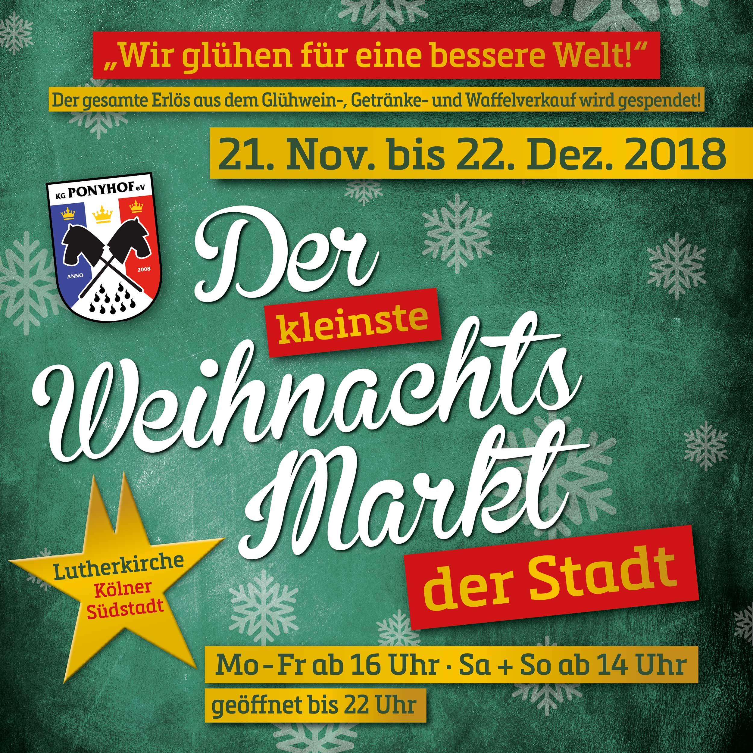 Kleinster Weihnachtsmarkt_Titel